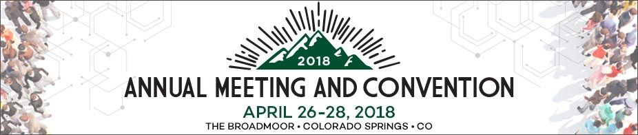 Mountain West 2018 Annual Meeting & Convention