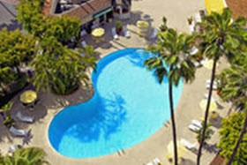 Royal Palm Tower Pool