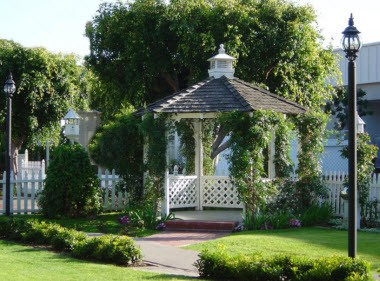 Beautiful Gazebos