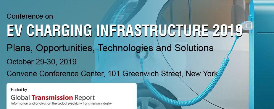 Conference on EV Charging Infrastructure 2019