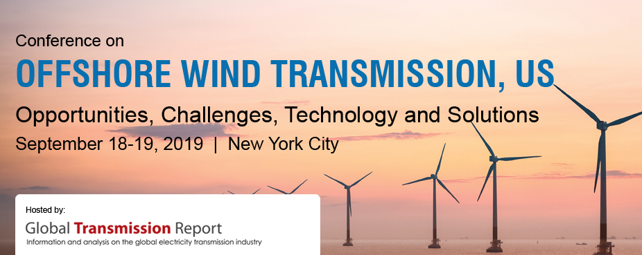 3rd Conference on Offshore Wind Transmission, US