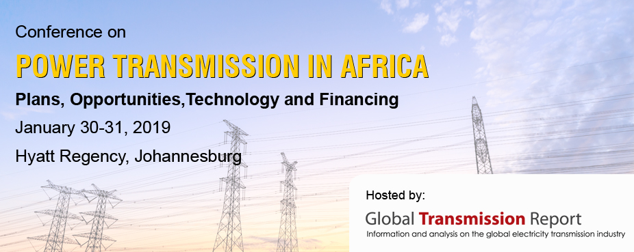 Conference on Power Transmission in Africa