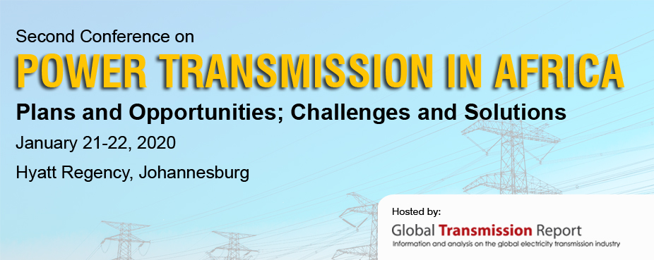 2nd Conference on Power Transmission in Africa