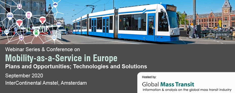 Conference on Mobility-as-a-Service in Europe