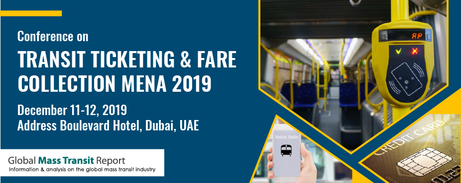 Transit Ticketing & Fare Collection MENA 2019