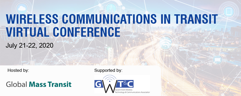 Wireless Communications in Transit Virtual Conference 2020