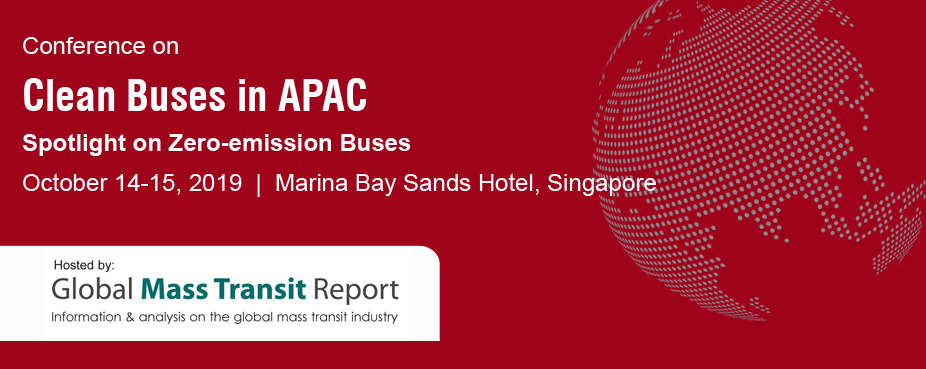 Second Conference on Clean Buses in APAC