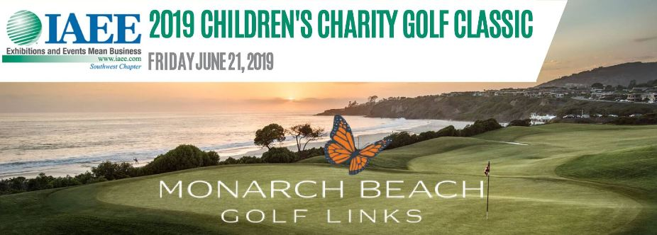 2019 Children's Charity Golf Classic