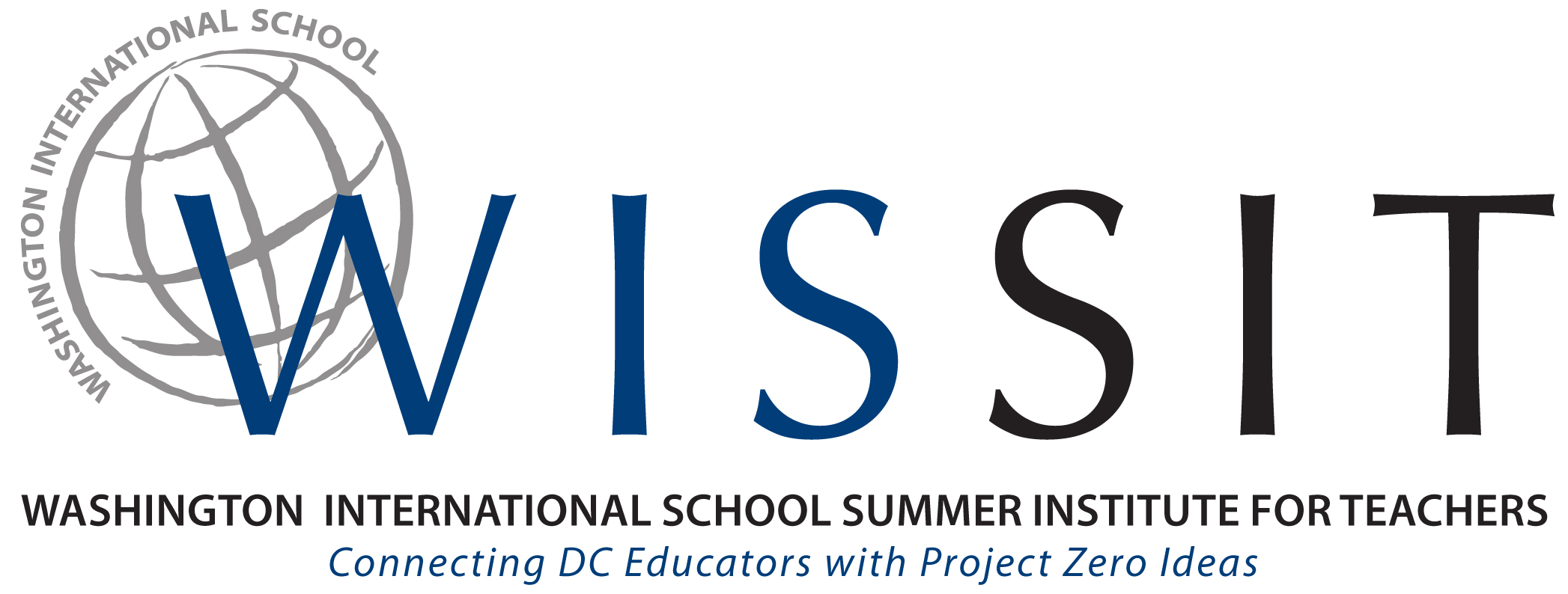 WISSIT 2017: Connecting DC Educators with Project Zero Ideas