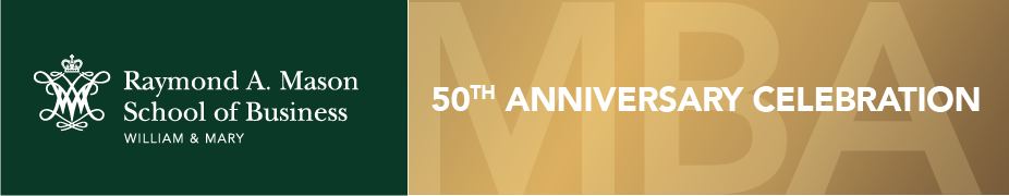MBA 50th Anniversary Celebration