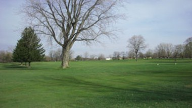 Golf Course