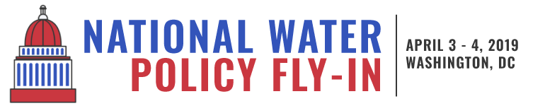 2019 National Water Policy Fly-In
