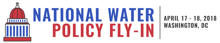 2018 National Water Policy Fly-In