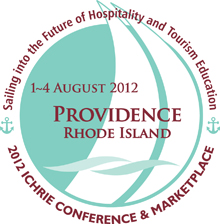 2012 International CHRIE Conference and Marketplace
