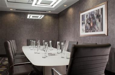 Emerald Executive Boardroom