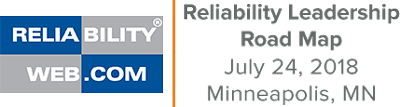 Minneapolis Reliability Leadership Road Map