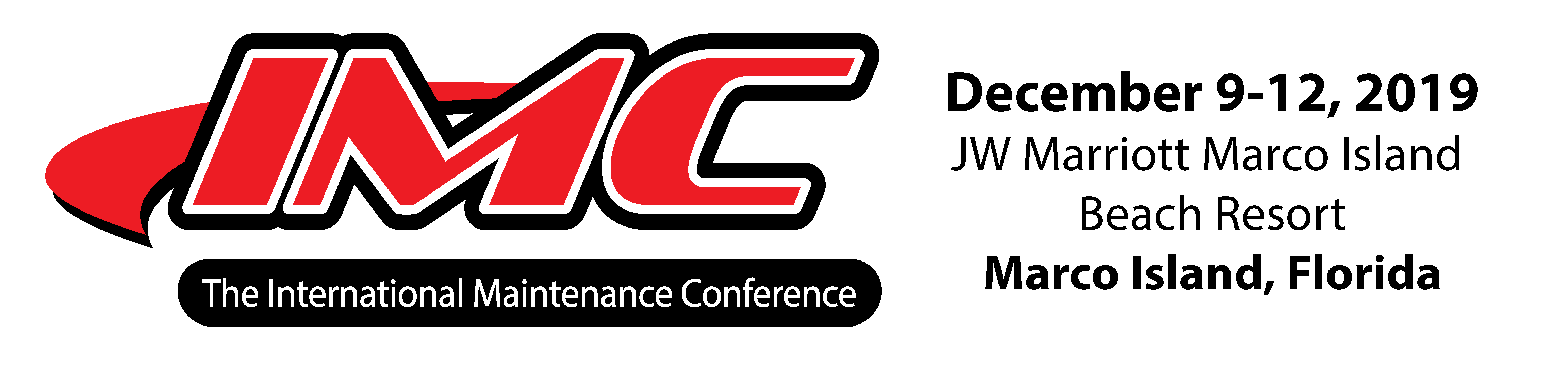 The 34th International Maintenance Conference (IMC-2019)