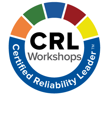 Certified Reliability Leader Workshops 2017
