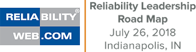 Indianapolis Reliability Leadership Road Map