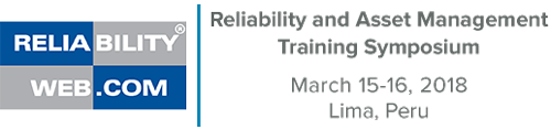 Reliability and Asset Management Training Symposium