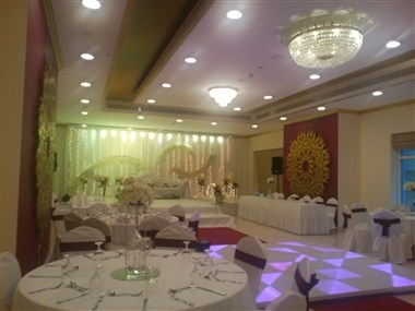 Zabeel Ball Room