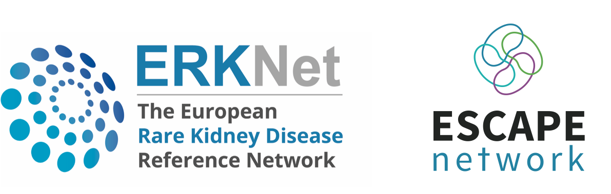 Joint Registration - ERKNet Annual Meeting and ESCAPE Meeting
