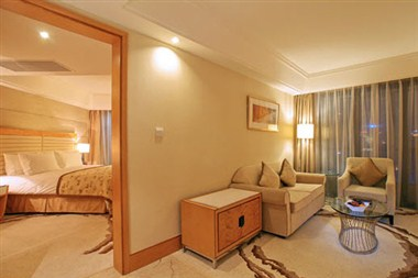 Executives Suite Room