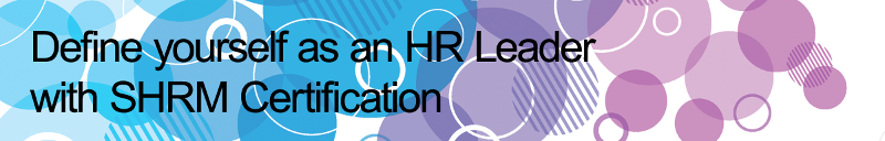 Payment Link SHRM Learning System 2018