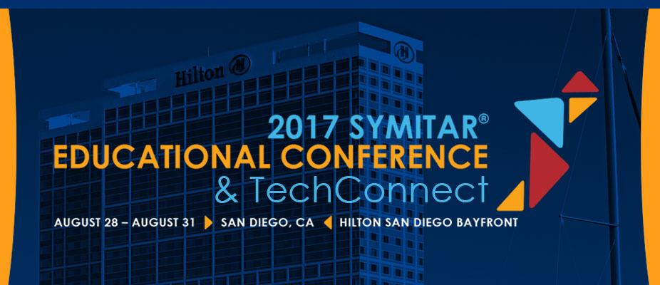 2017 Symitar Educational Conference