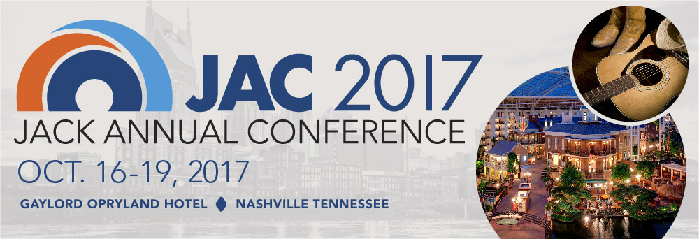 2017 Jack Henry Annual Conference (JAC) & TechConnect