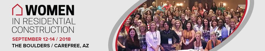 Women in Residential Construction 2018