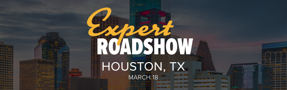 AdvancedMD Expert Roadshow- Houston TX