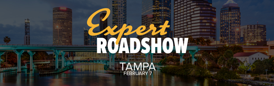 AdvancedMD Expert Roadshow for AMD Prospects- Tampa