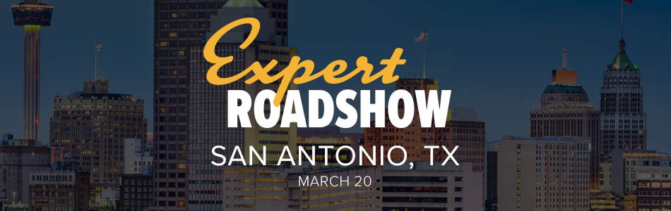 AdvancedMD Expert Roadshow- San Antonio TX