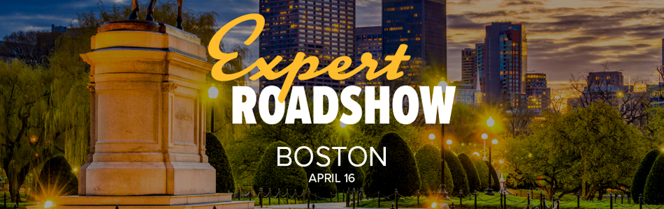 AdvancedMD Expert Roadshow- Boston