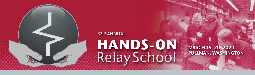 37th Annual Hands On Relay School