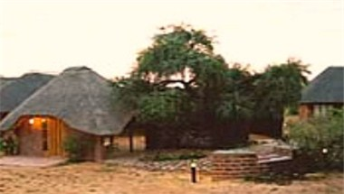 Molopo Safari Lodge