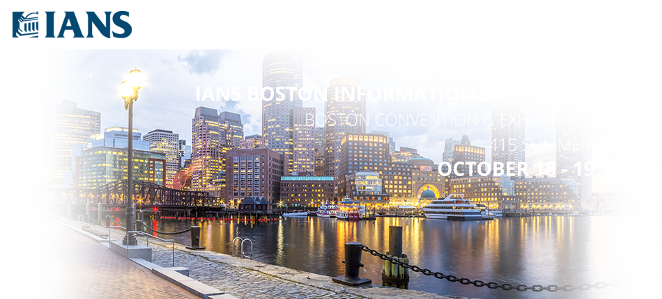 2017 Boston Information Security Forum