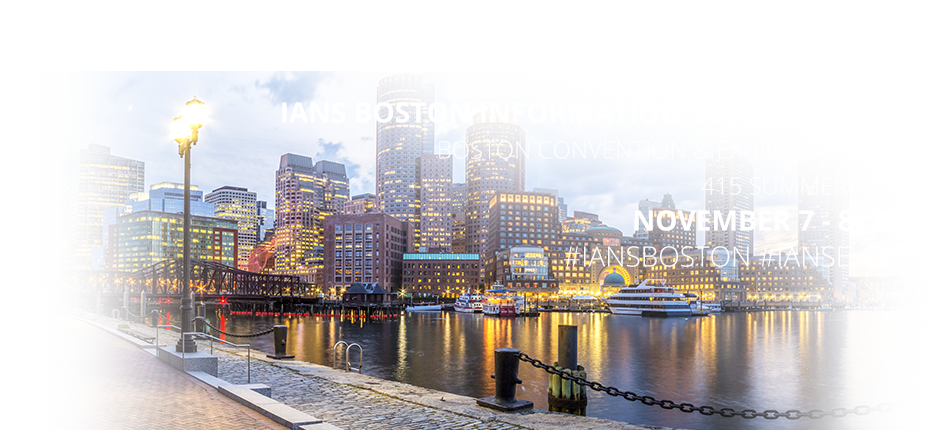 2018 Boston Information Security Forum