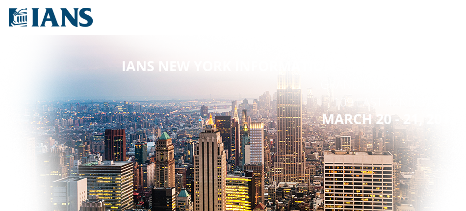 2017 New York Information Security Forum