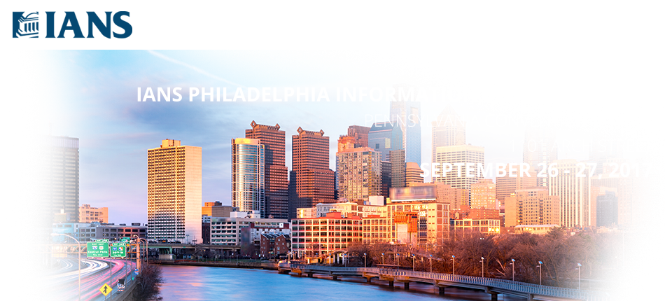 2017 Philadelphia Information Security Forum