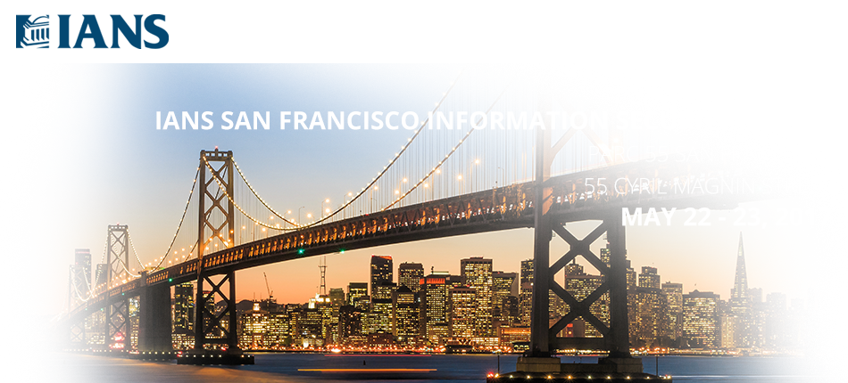 2017 San Francisco Information Security Forum