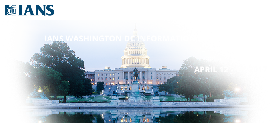 2017 Washington D.C. Information Security Forum