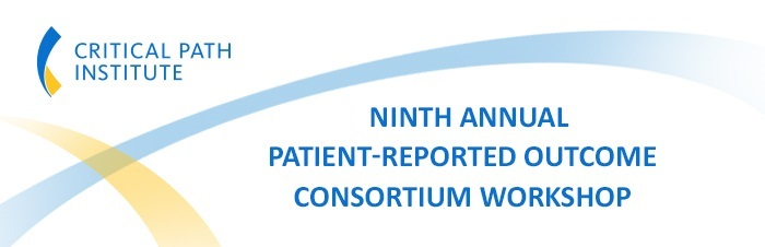 Ninth Annual PRO Consortium Workshop