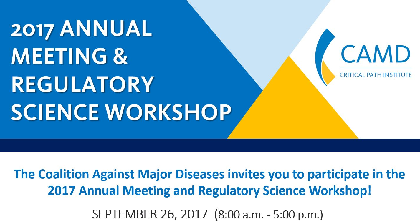 2017 CAMD Annual Meeting