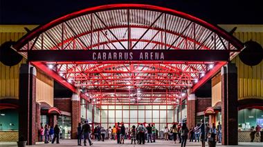 Cabarrus Arena & Event Center