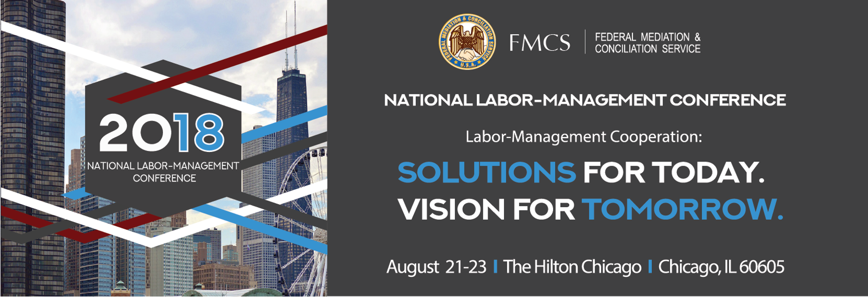 National Labor-Management Conference 2018