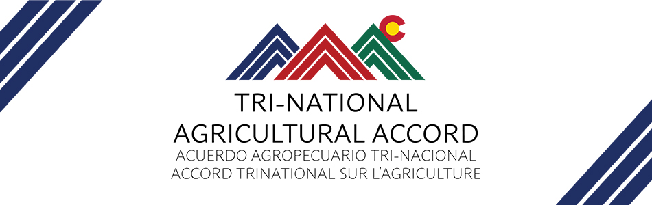 2017 Tri-National Agricultural Accord Meeting