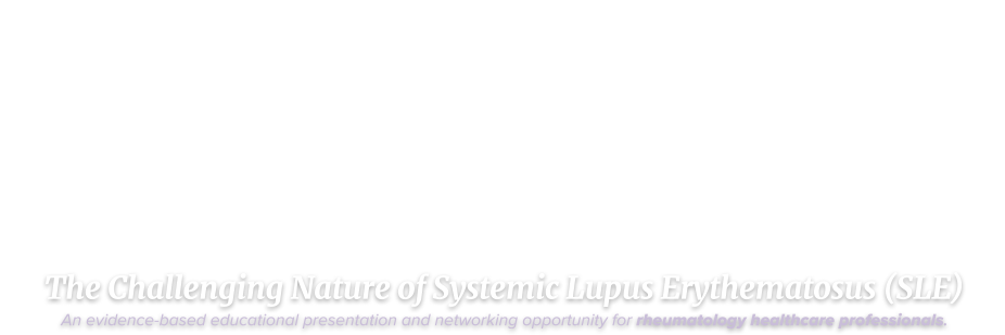The Challenging Nature of Systemic Lupus Erythematosus.