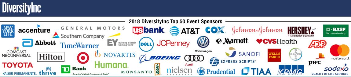 2018 DiversityInc Top 50 Announcement Event
